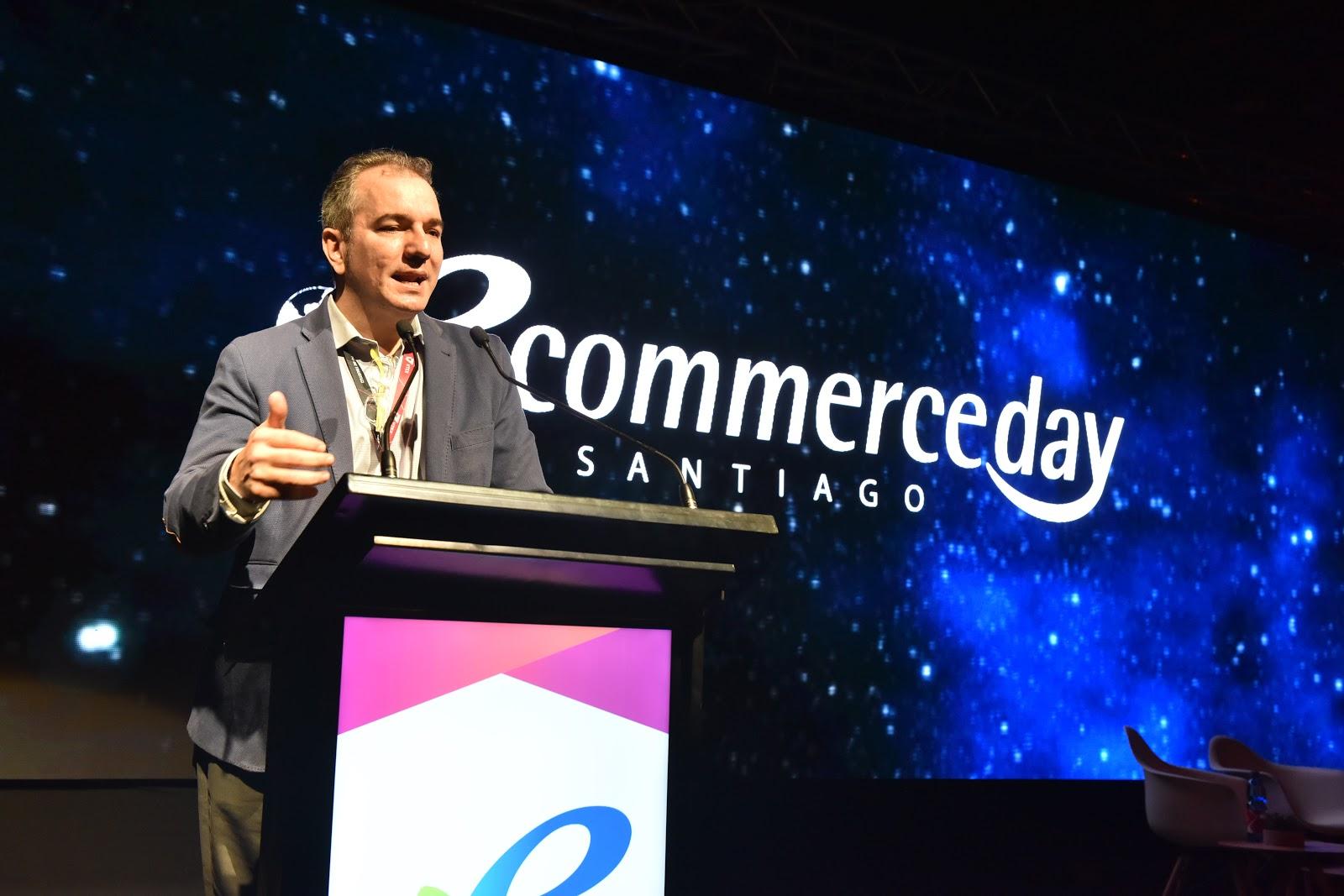 El eCommerce en Chile crece a tasas del 30% interanual