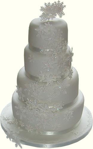 Wedding Cakes Dereham