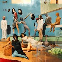 migliori album 2016 Castello
