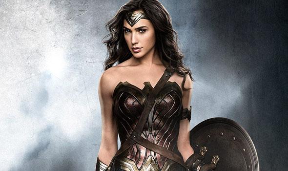 Ini Dia Pemeran Cheetah, Di Film Wonder Woman 2