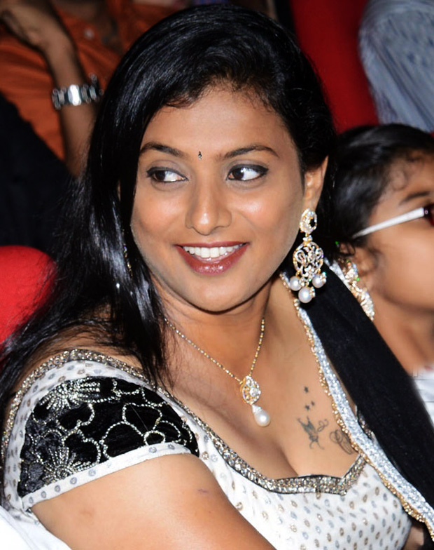 people look at roja tattoo know trendzy tollywood