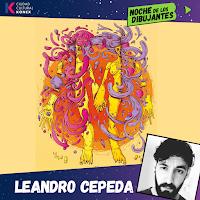 Leandro Cepeda