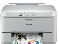 Epson WP-4015DN Install Drivers Software