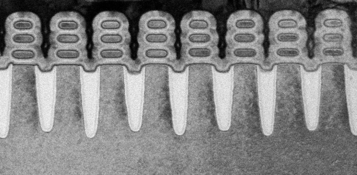 5 Nanometer Chip