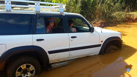 Madagascar: Belo Sur Tsibirina