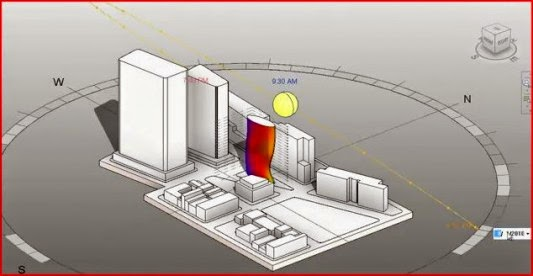 Vasari gratis modulo energia e modellazione 3d da for Modellazione 3d gratis
