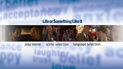 Life or Something Like It [2002]