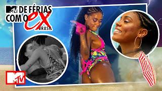 MTV D.R. Com O Ex T1 – MC Rebecca De Férias Com O Ex – A maldição da suíte master