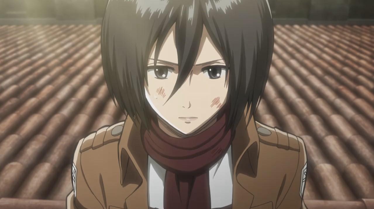 Shingeki no Kyojin – Episódio 07
