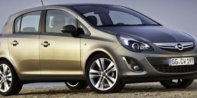Opel Corsa 1.3 CDTI Yorumları