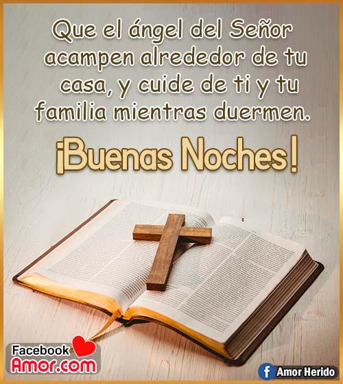 imágenes cristianas buenas noches