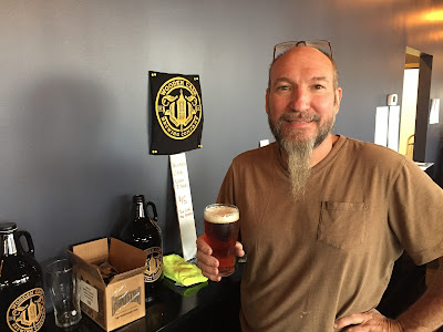 Fort Thomas Matters Wooden Cask Brewing Company Opens In Newport