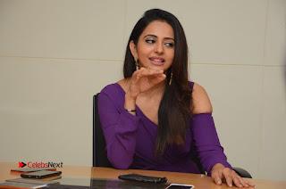 Actress Rakul Preet Singh Latest Stills in Beautiful Long Dress  0189.JPG