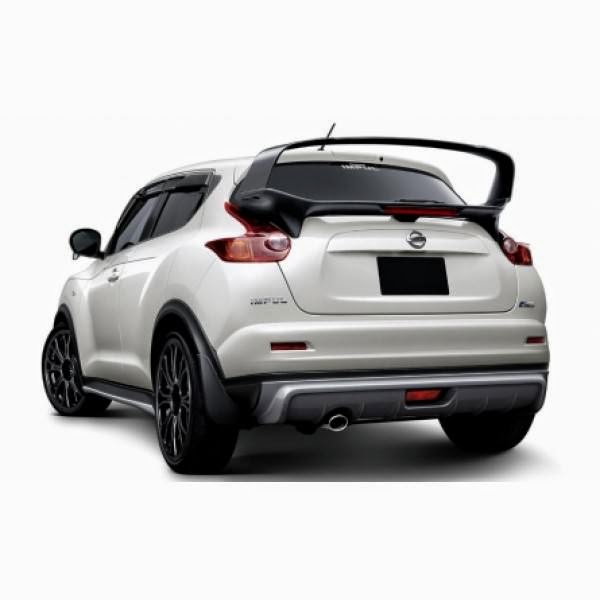 add on Nissan Juke Impul