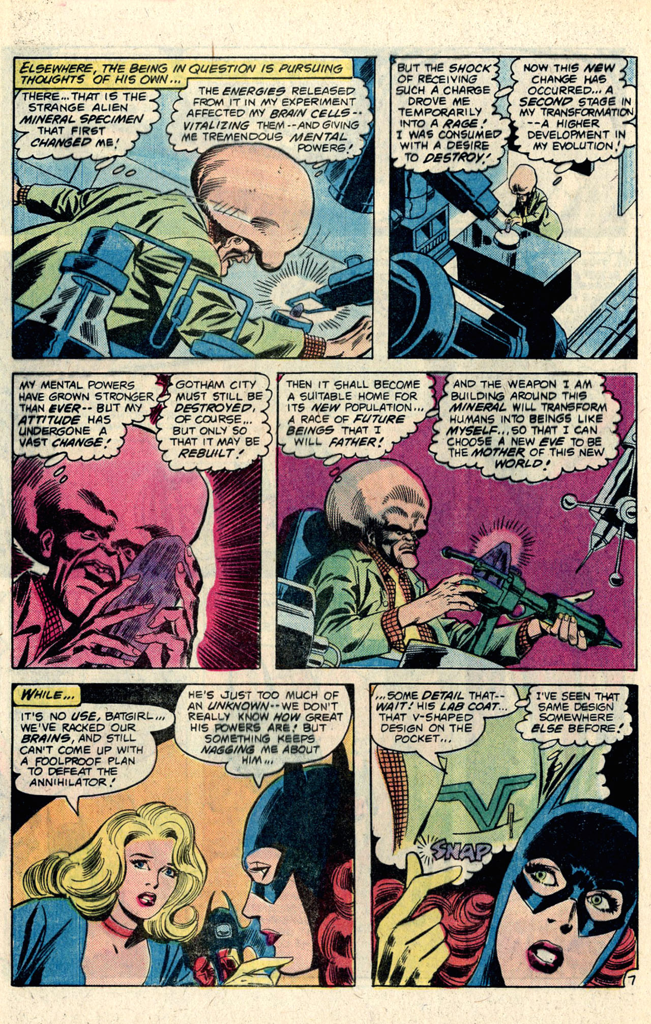 Detective Comics (1937) 509 Page 34