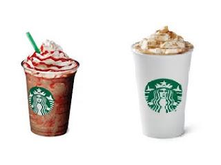 Starbucks Frappula Frappuccino Pumpkin Spice Latte Starbucks