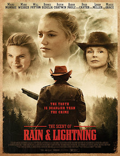 The Scent of Rain & Lightning (2017)