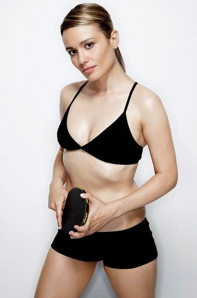 Biljana Golic model seksi