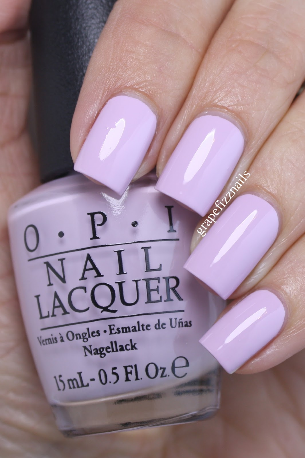 Grape Fizz Nails: New OPI Alice Through the Looking Glass, Brights ...