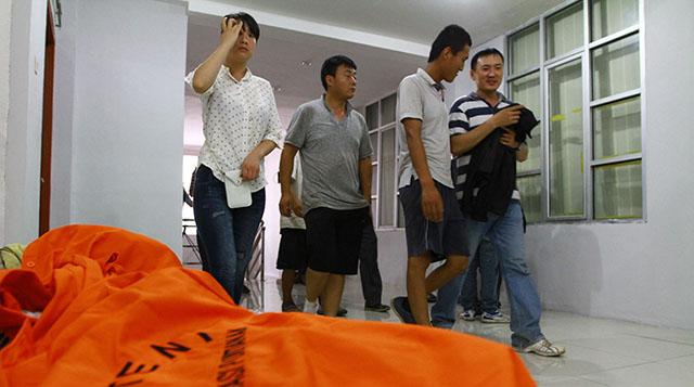 1.321 WNA jadi Pekerja di Bali, yang Ilegal Belum Terdata