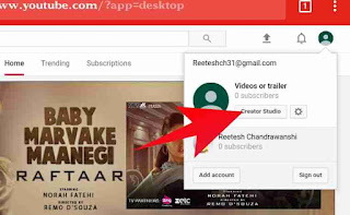 Youtube channel me playlist kaise banaye 2