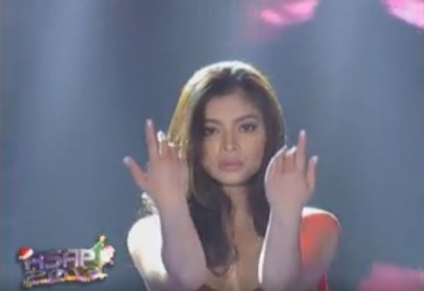 WATCH: Angel Locsin's Breathtaking And Emotion-Filled Performance!