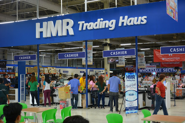 HMR Trading Haus Pampanga Now Open