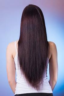 كيفية الحصول علي شعر طويل وناعم