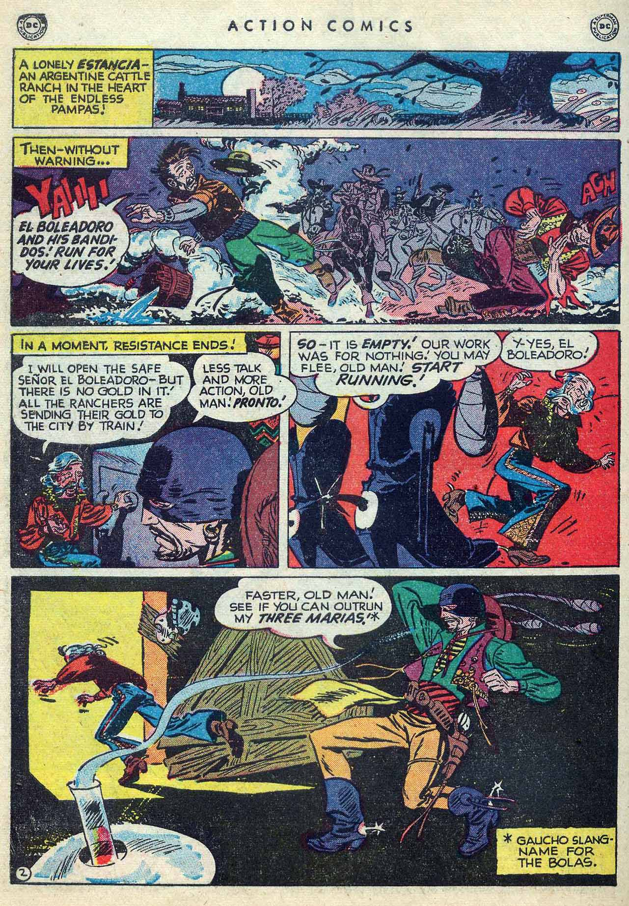 Action Comics (1938) 127 Page 43