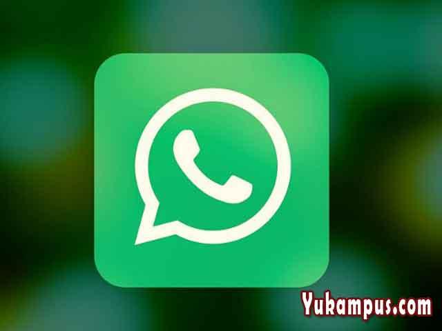 Cara Mendapat Key Whatsapp Android Tanpa Root - YuKampus