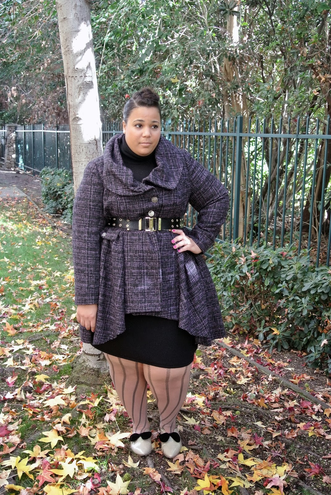 Plus Size blog, plus size coats, SimplyBe
