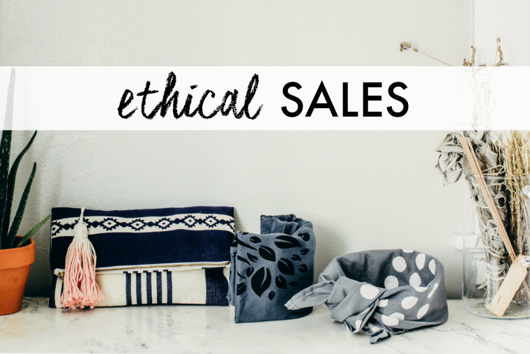 guide to ethical labor day sales
