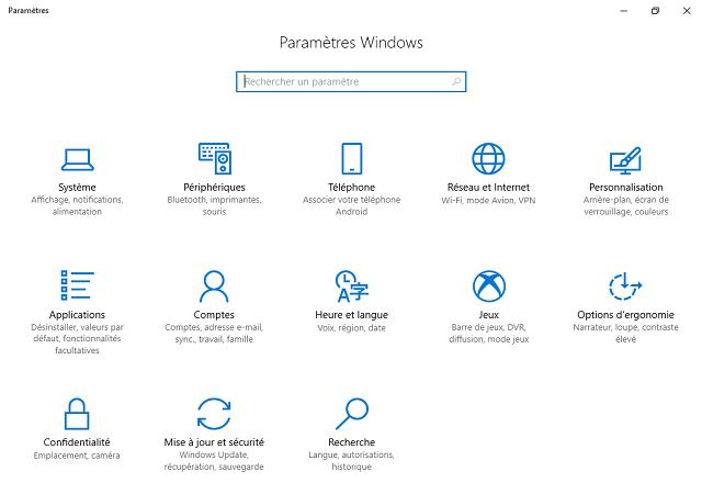 تحميل تحديث ويندوز Windows 10 بنسخة 32-bit ونسخة 64-bit لسنة 2018 بصيغة ISO عربي-إنجليزي-فرنسي