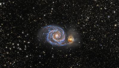 Teori Asal Mula Jagat Raya Big Bang dan Keadaan Tetap