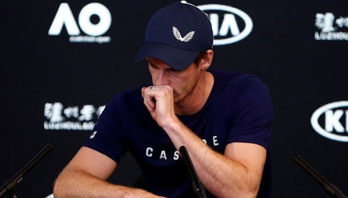 Andy Murray's Australian Open may be Swansong: