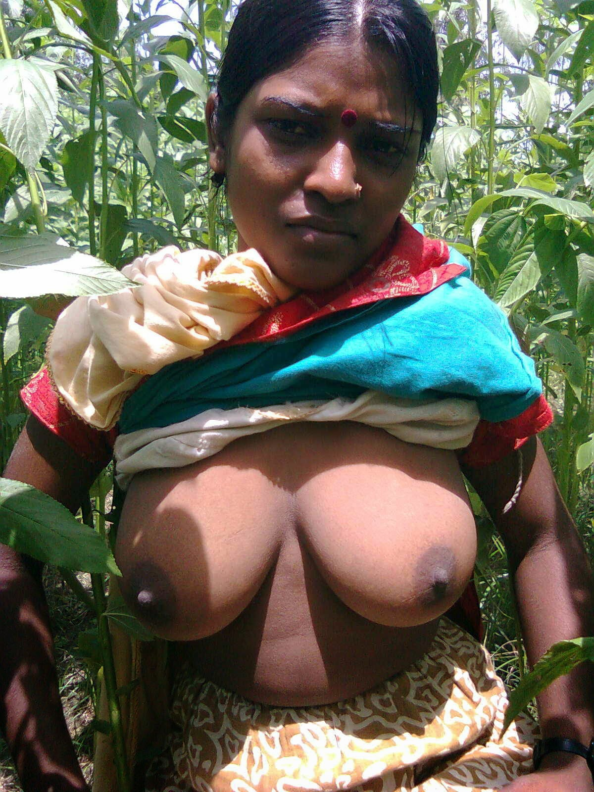 Tamil Village School Girl