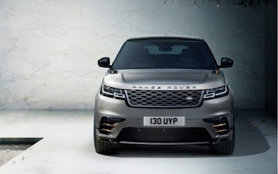 New 2018 Range Rover Velar Hd Wallpaper