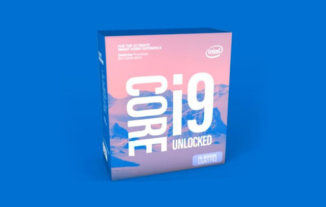 Kecanggihan Intel Core i9