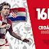 Croácia estreia contra Nigéria pelo Grupo D da Copa do Mundo