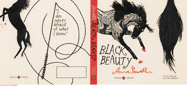 Anna Sewell's Black Beauty was prohibited in Apartheid South Africa because they assumed the title referred to a black woman. - peoplewhowrite