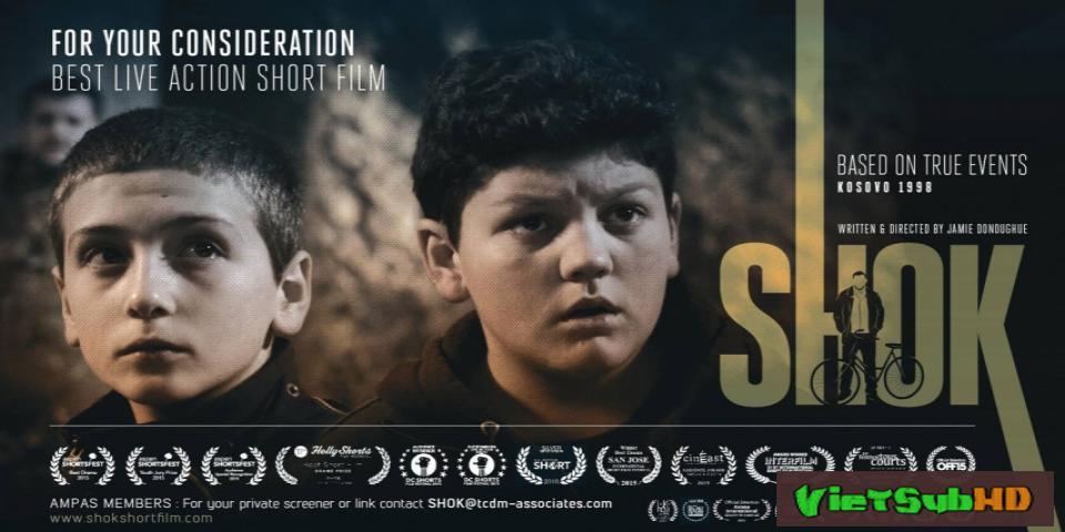 Phim Người bạn (Phim Ngắn) VietSub HD | Shok (Short Film) 2016