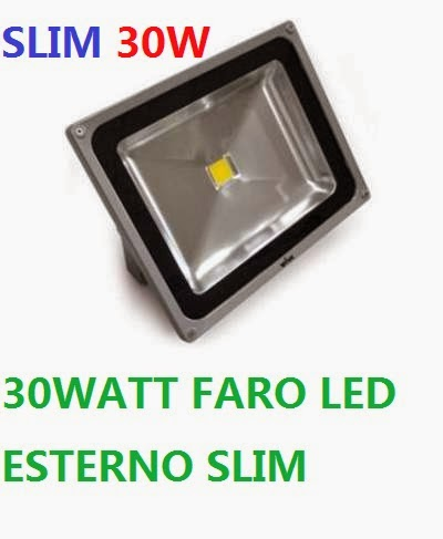 FARO LED 30W
