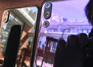 How Much Huawei P20 Pro Can Cost in the US