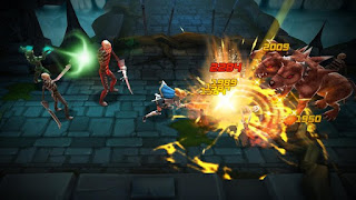 download game blade warrior apk terbaru latest version
