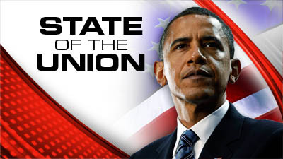 Anonymous threatens to Hack Obama's State of the Union broadcast