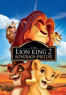 Regele Leu 2 – Mandria lui Simba online dublat in romana