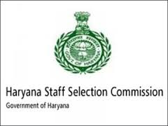 Haryana Staff Selection Commission (HSSC) Recruitment 2017,Constable,5532 posts