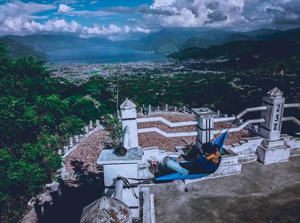 Pantan Terong isTourist Destination in Aceh