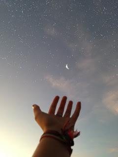 L'impossible conquête de la lune