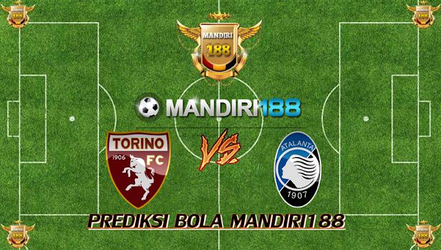 AGEN BOLA - Prediksi Torino vs Atalanta 3 Desember 2017